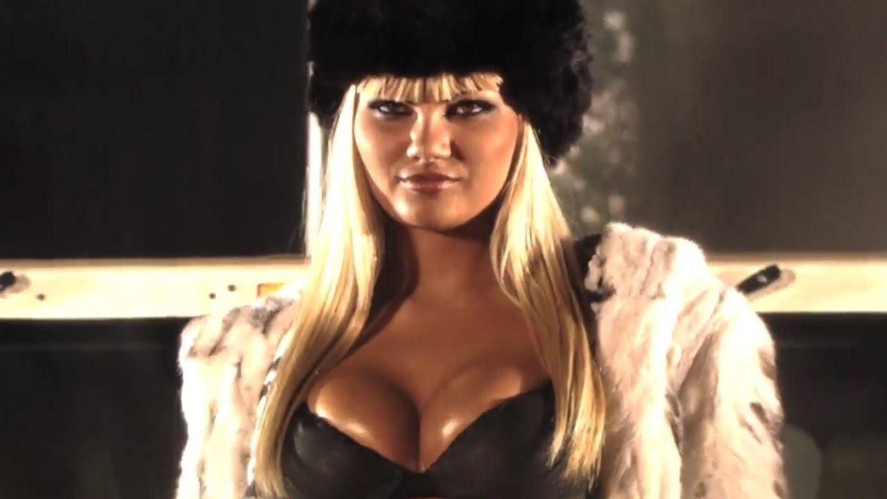 xxx Russian girl