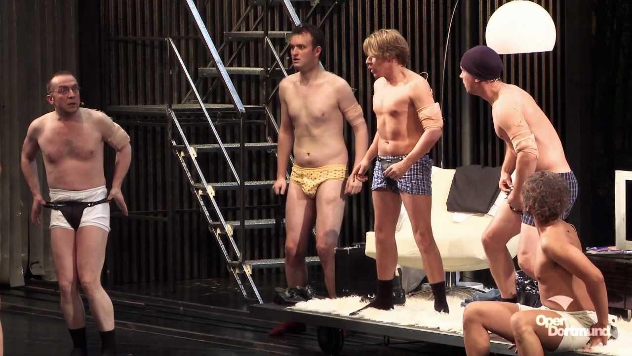 Schwuler sex in der sauna