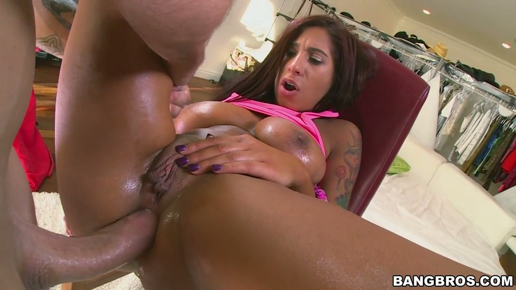 jay anal Stacy