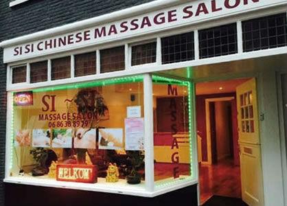 Thai massage bad kissingen