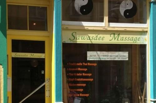massage bingen Thai