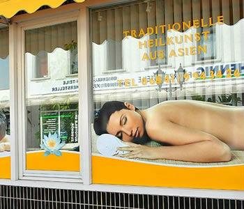 Thai massage görlitz