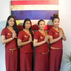 happy Thai massage end hamburg