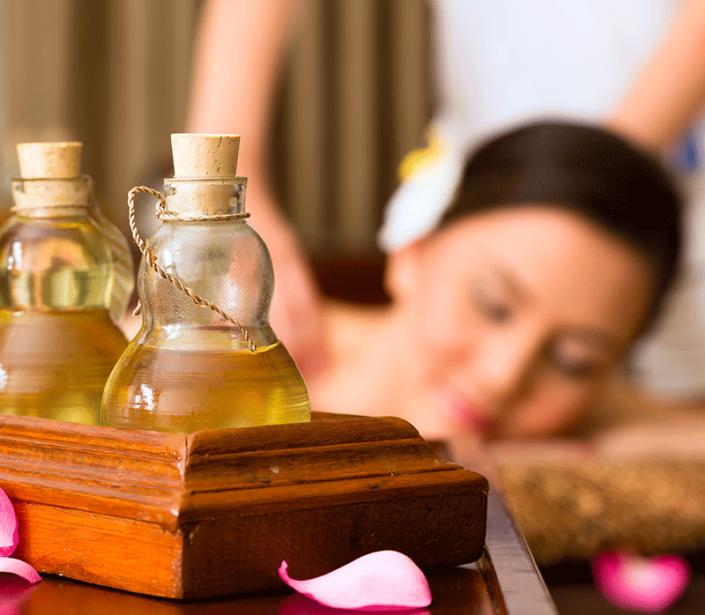 massage in darmstadt Thai