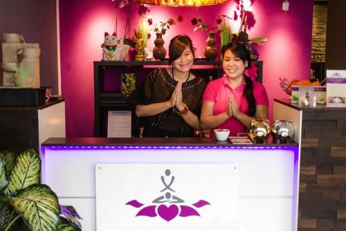 in kiel massage Thai