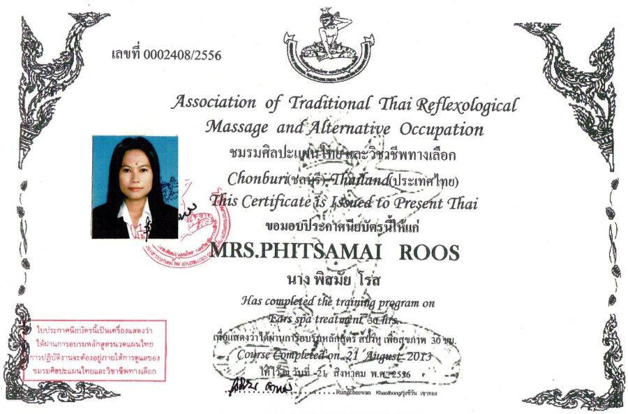 massage ochsenfurt Thai