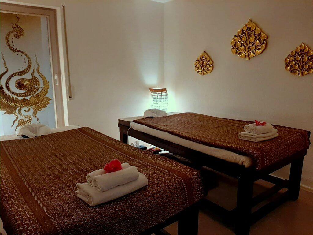 massage reutlingen Thai