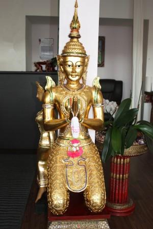 Thai massage siegen