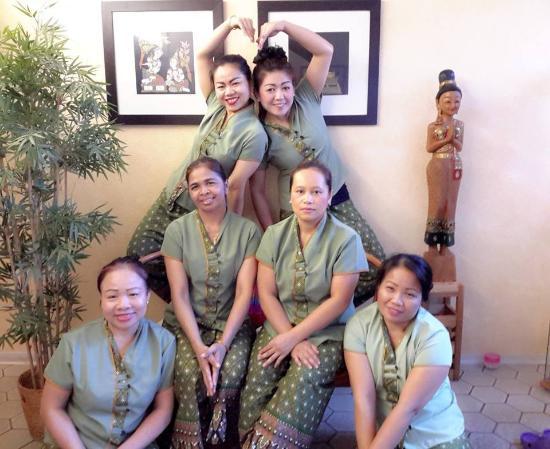 massage vaihingen Thai stuttgart
