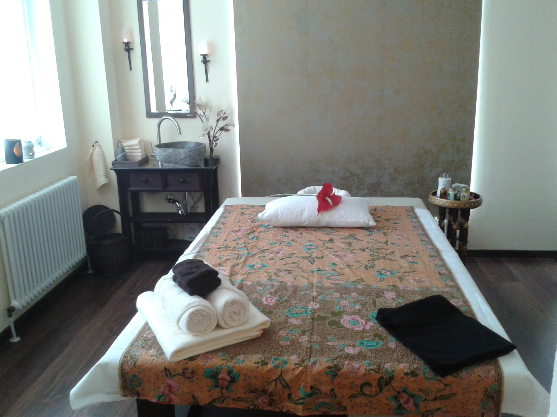 massage uhingen Thai