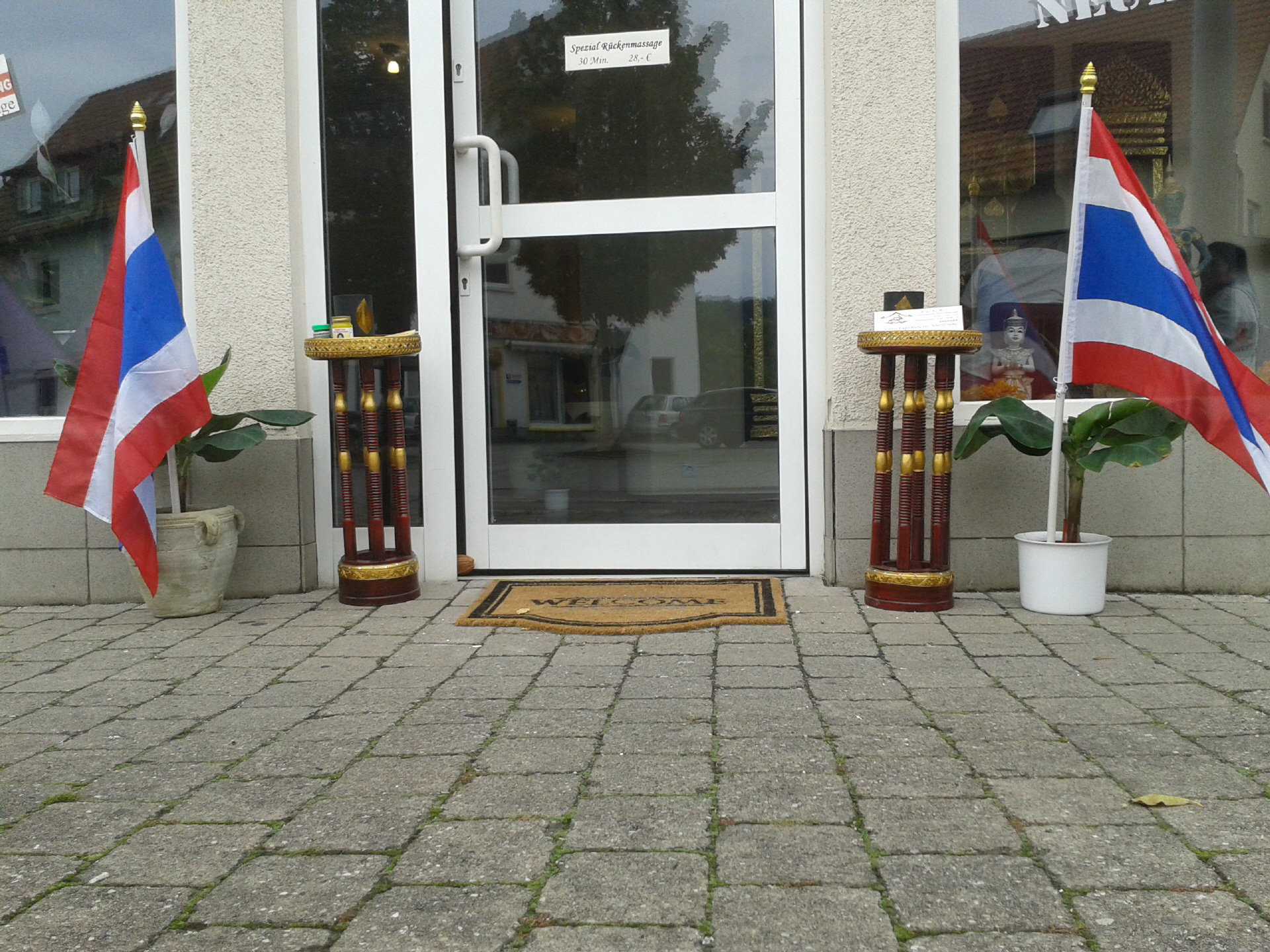 Thai massage gronau