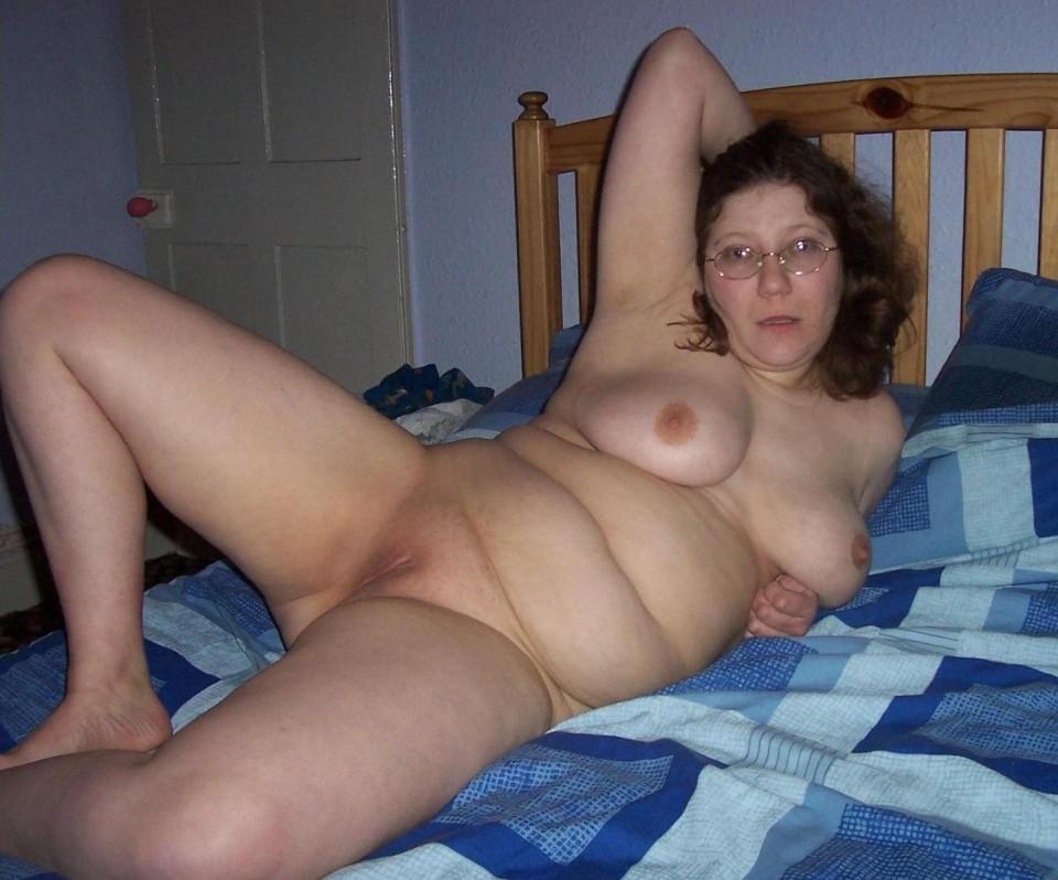 amateur nude Ugly