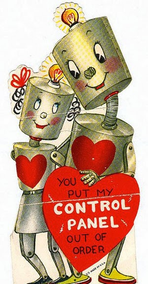 Valentine retro 7