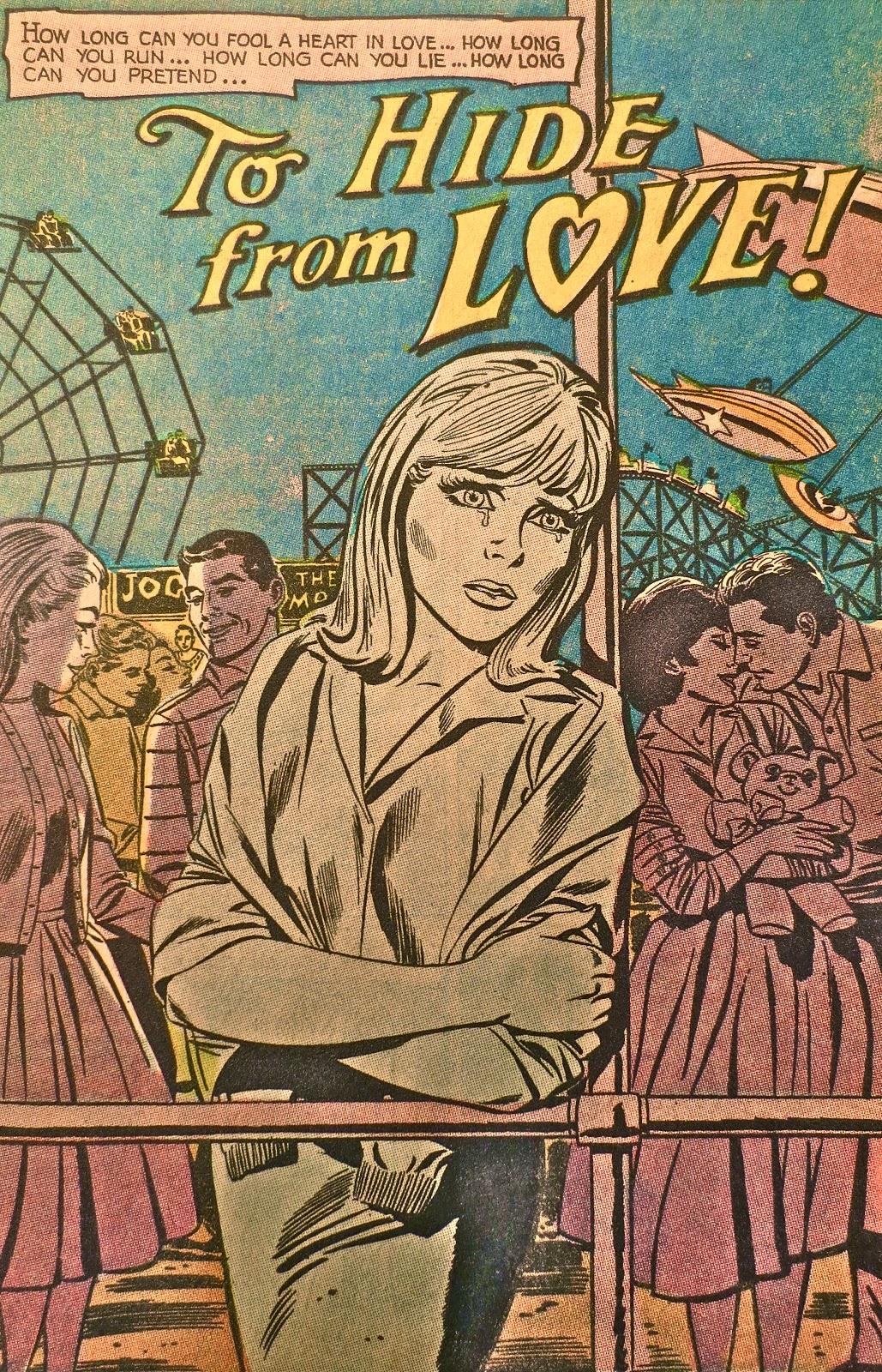 porn Vintage comic