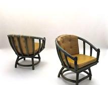 reed Vintage furniture fick