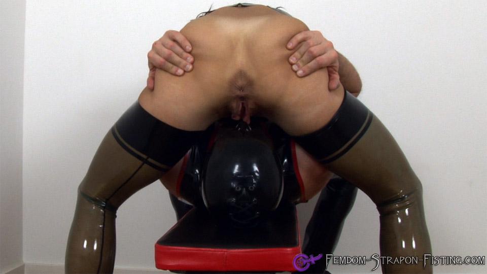 German Porno Tube Lesbian strapon xxx